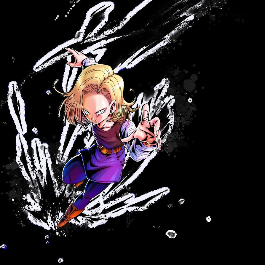 Dragon Ball Legends By Maxiuchiha22
