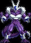 Cooler final form render [FighterZ]