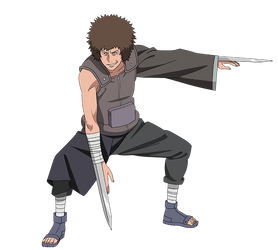 Kakko render [Ultimate Ninja Blazing]