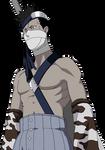 Zabuza render 5 [Clash of Ninja]