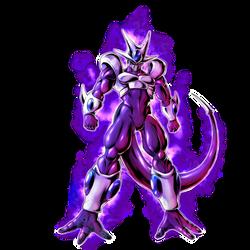 Cooler final form render 3 [DB Legends]