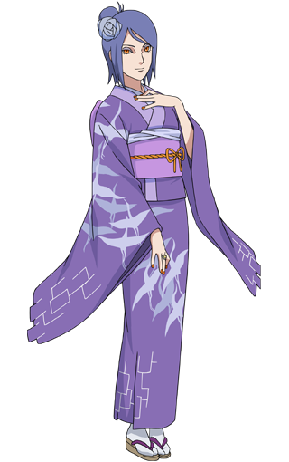 Konan Kimono Render Naruto Online By Maxiuchiha22 On Deviantart