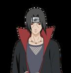 Itachi Uchiha cutin [Ninja Storm Generations]