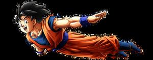 Goku render 2 [DB VR]