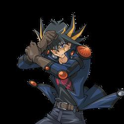 Yu-Gi-Oh 5Ds by maxiuchiha22 on DeviantArt