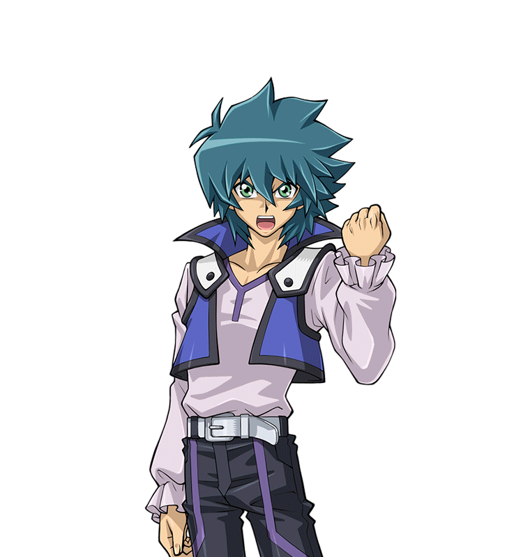 Jesse Anderson render 3 [Duel Links] by maxiuchiha22 on DeviantArt