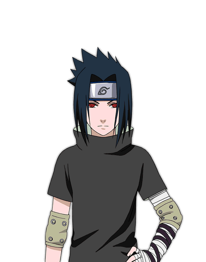 A picture of young sasuke — pic 3