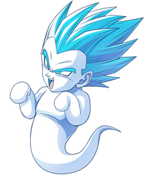 Gotenks ssj - Ghost render 2 [Bucchigiri Match] by maxiuchiha22