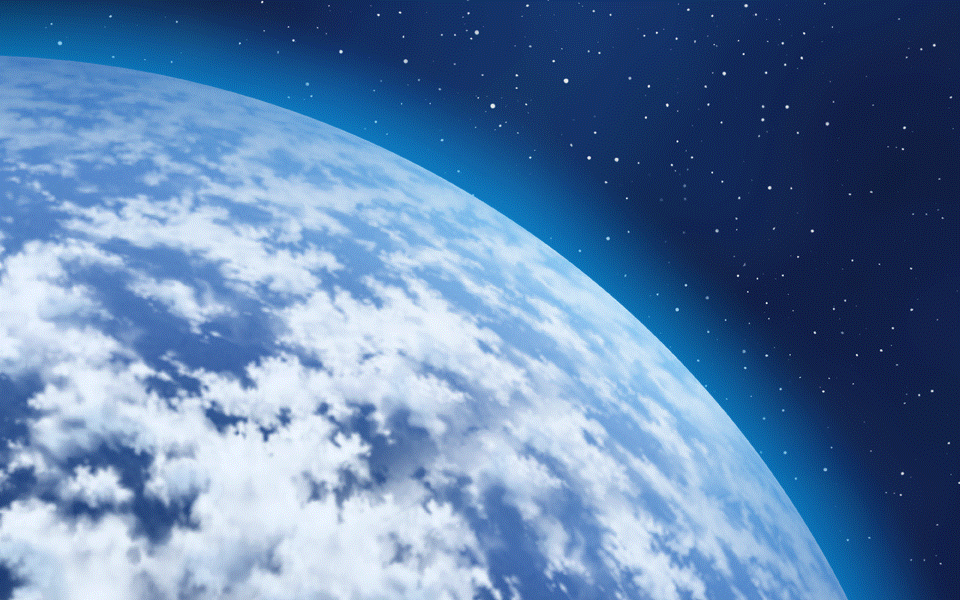Outer space BG [Xkeeperz] by maxiuchiha22