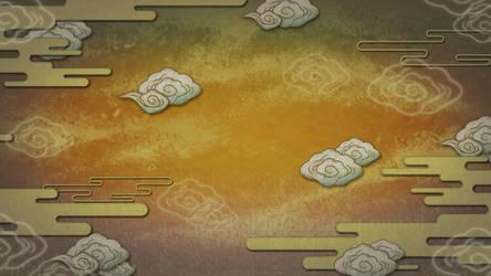 Ultimate Ninja Storm Wallpaper (PS3) by maxiuchiha22