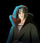 Itachi Uchiha cutin [Ultimate Ninja Storm 2]