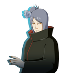 Konan cutin [Ultimate Ninja Storm 2] by maxiuchiha22