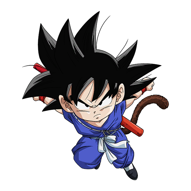 Goku #dbz #anime | Dragon ball z, Dragon ball gt, Anime |Goku Blue Suit