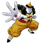 Android 19 render 2 [SDBH World Mission]