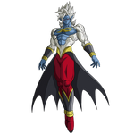Mira (Towa Absorbed) render [SDBH World Mission]