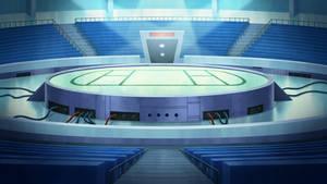 Yu-Gi-Oh! GX - Arena BG
