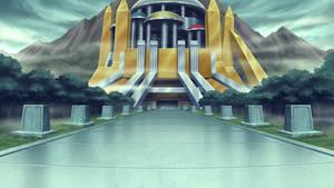 Yu-Gi-Oh! GX - Out Side Academy BG