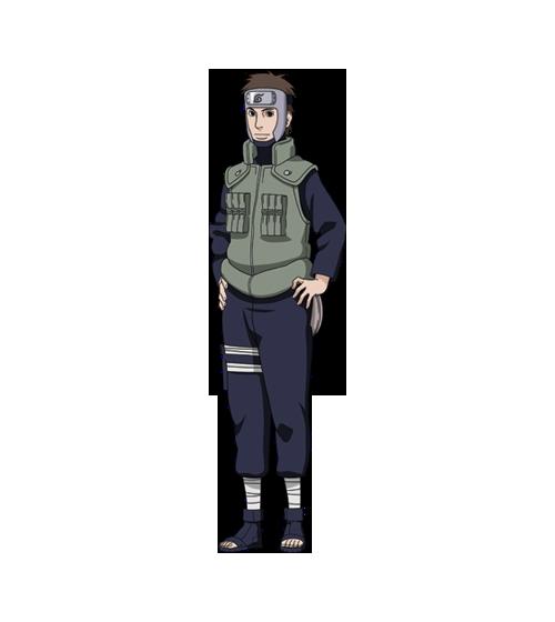Yamato render naruto vs sasuke by maxiuchiha22 on - Yamato render ...
