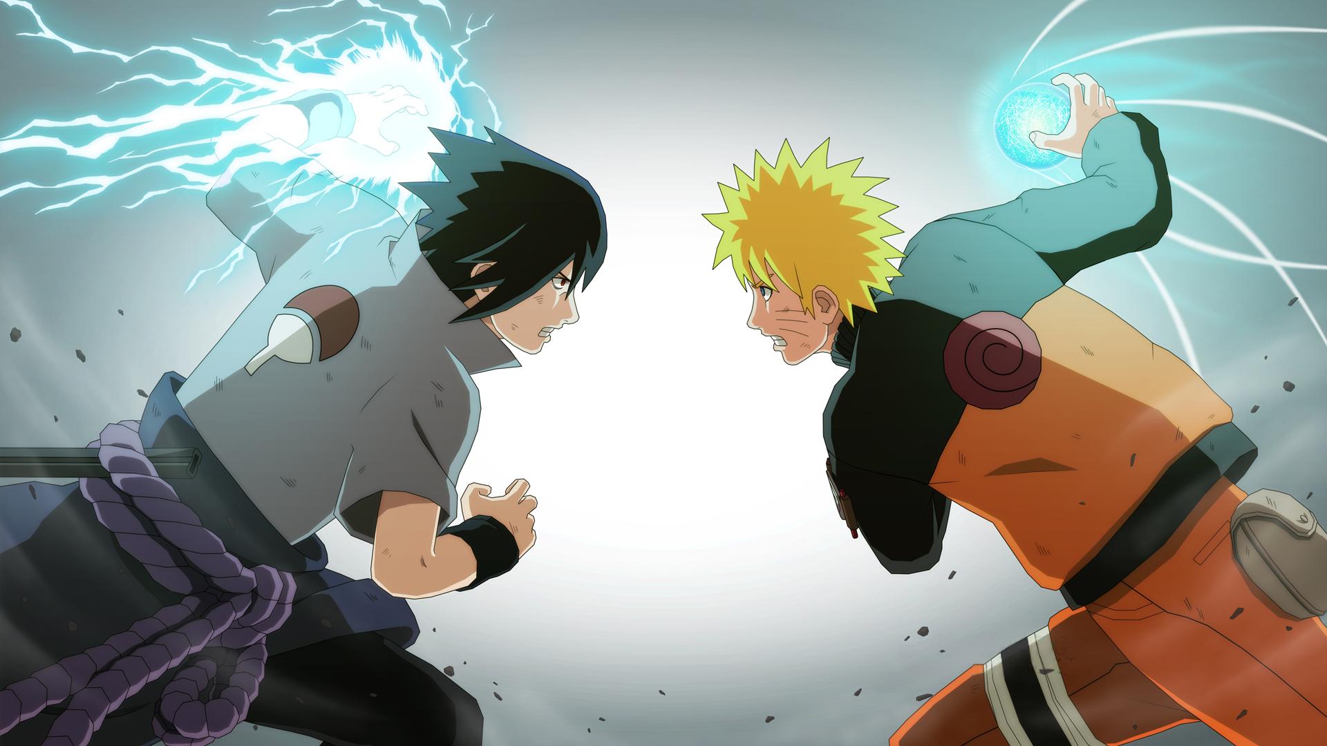 Naruto Shipp Ultimate Ninja Storm 3 Wallpaper 3 By Maxiuchiha22