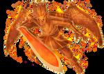 Itachi's Perfect Susanoo render [Storm 4]