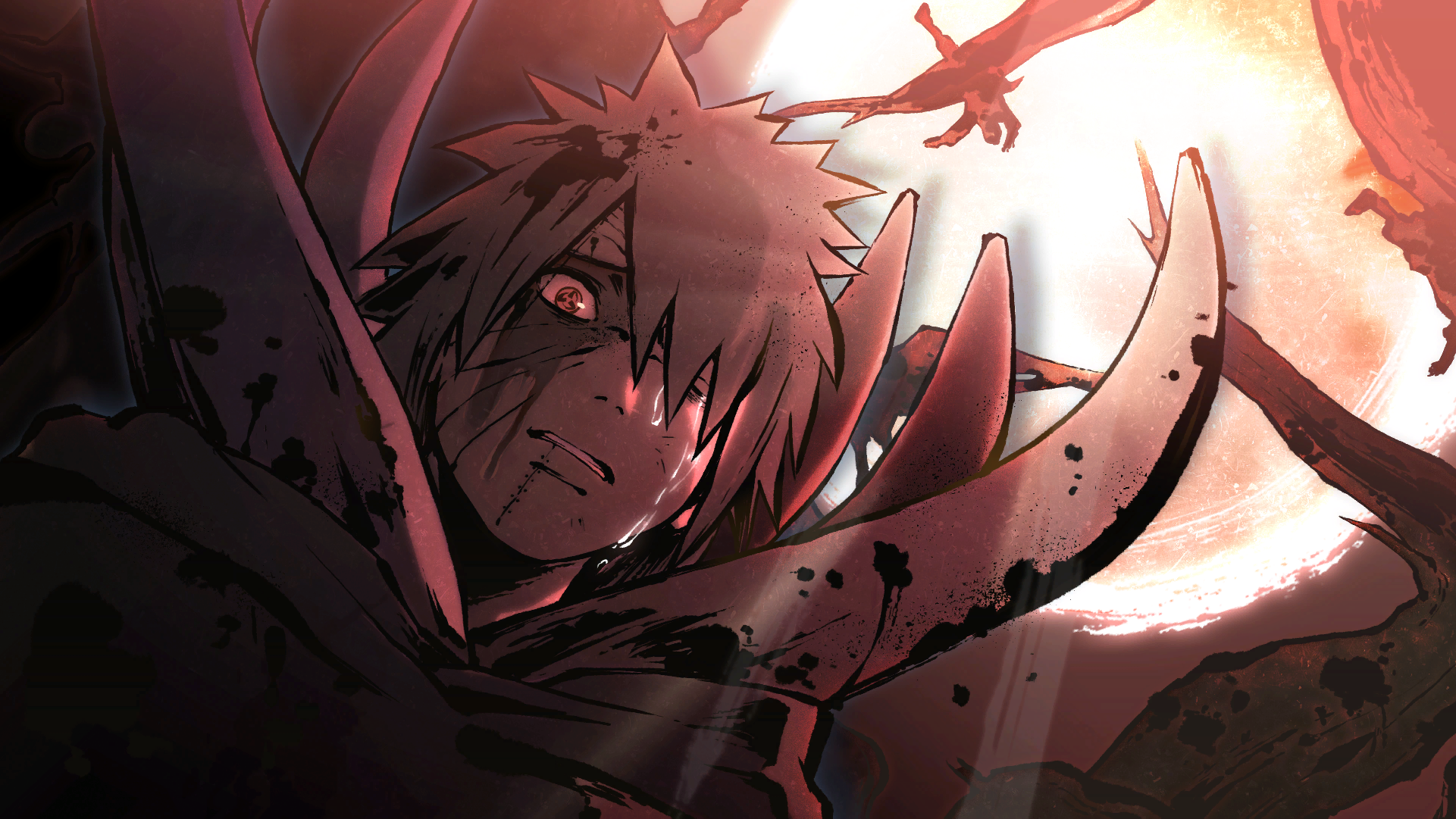 In Hell Storm 4 By Maxiuchiha22 On Deviantart