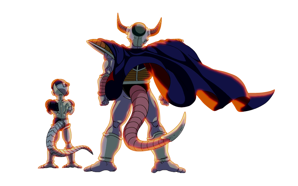 Mecha Frieza King Cold Render Dokkan Battle By Maxiuchiha22 On Deviantart King cold is an antagonist in the dragon ball z series, and the father of both frieza and cooler. mecha frieza king cold render dokkan
