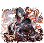 Itachi render [Ultimate Ninja Blazing]