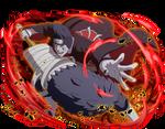 Kisame render 2 [Ultimate Ninja Blazing]