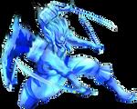 Madara's Perfect Susanoo render[NxB Ninja Voltage]