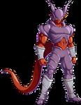 Janemba final form render (HD) [FighterZ]