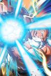Master Roshi (Super) card [Bucchigiri Match]