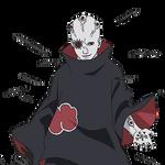 Shin Uchiha render 2 [Naruto OL]