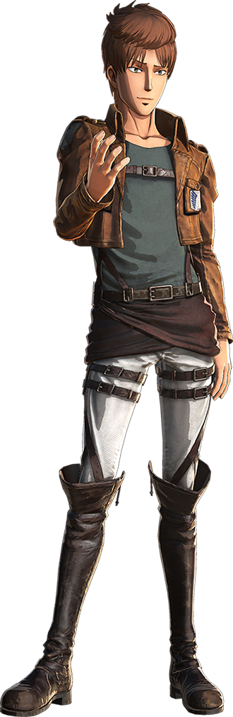 Images Of Attack On Titan Floch Forster