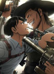 Attack on the Titans Season 3-2 [Website]