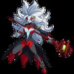 Towa (Demon Goddess second form) render 2[SDBH WM]