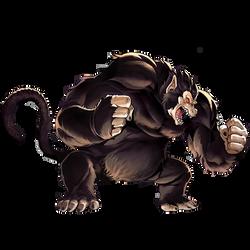 Great Ape render [Awakening]