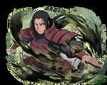 Hashirama render 3 [Ultimate Ninja Blazing]