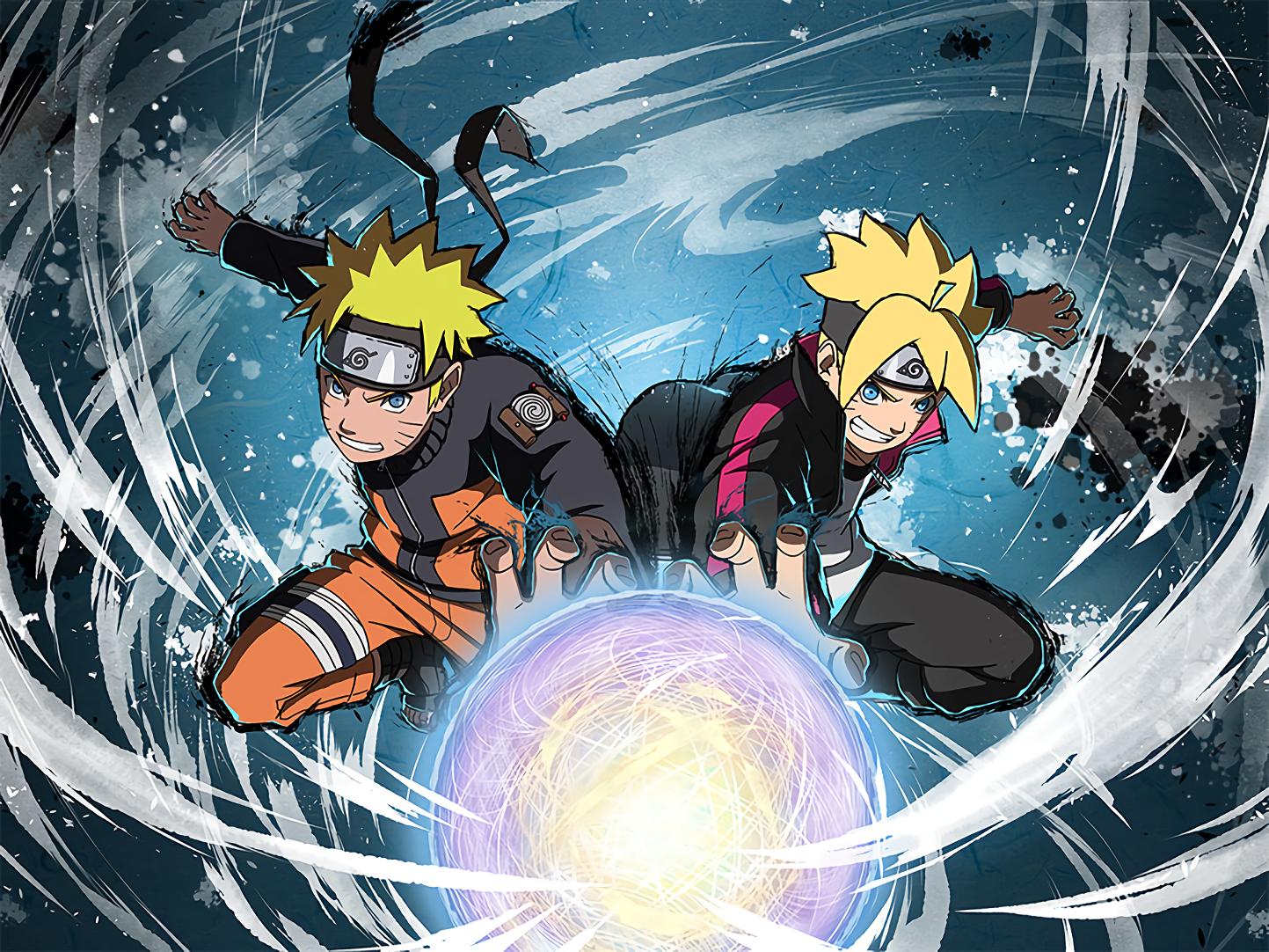 Naruto Boruto Wallpaper 2 Nxb Ninja Tribes By Maxiuchiha22 On Deviantart