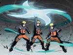 Naruto Uzumaki (Special)[NxB Ninja Tribes] by Maxiuchiha22