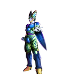 Perfect Cell render [DB Legends]