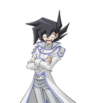 Chazz (Society of Light) render 7 [Duel Links]