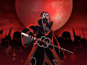 Itachi Uchiha (Special)[NxB Ninja Tribes]