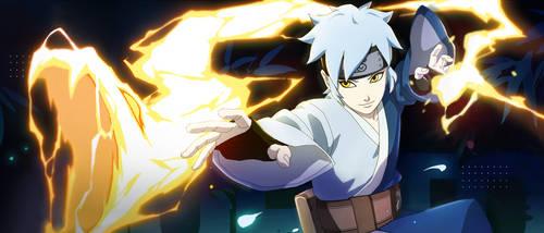 Mitsuki Wallpaper [Naruto Mobile]