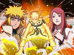 Naruto (Chakra mode)(Special)[NxB Ninja Tribes]