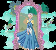 MA: Headmistress by Rawrs-Bad-Ideas