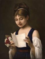 Love Letter by Lasarasu