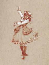 Marionette by Lasarasu