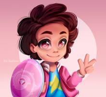Steven Universe - Fanart