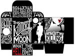 The Killing Moon Deck Box