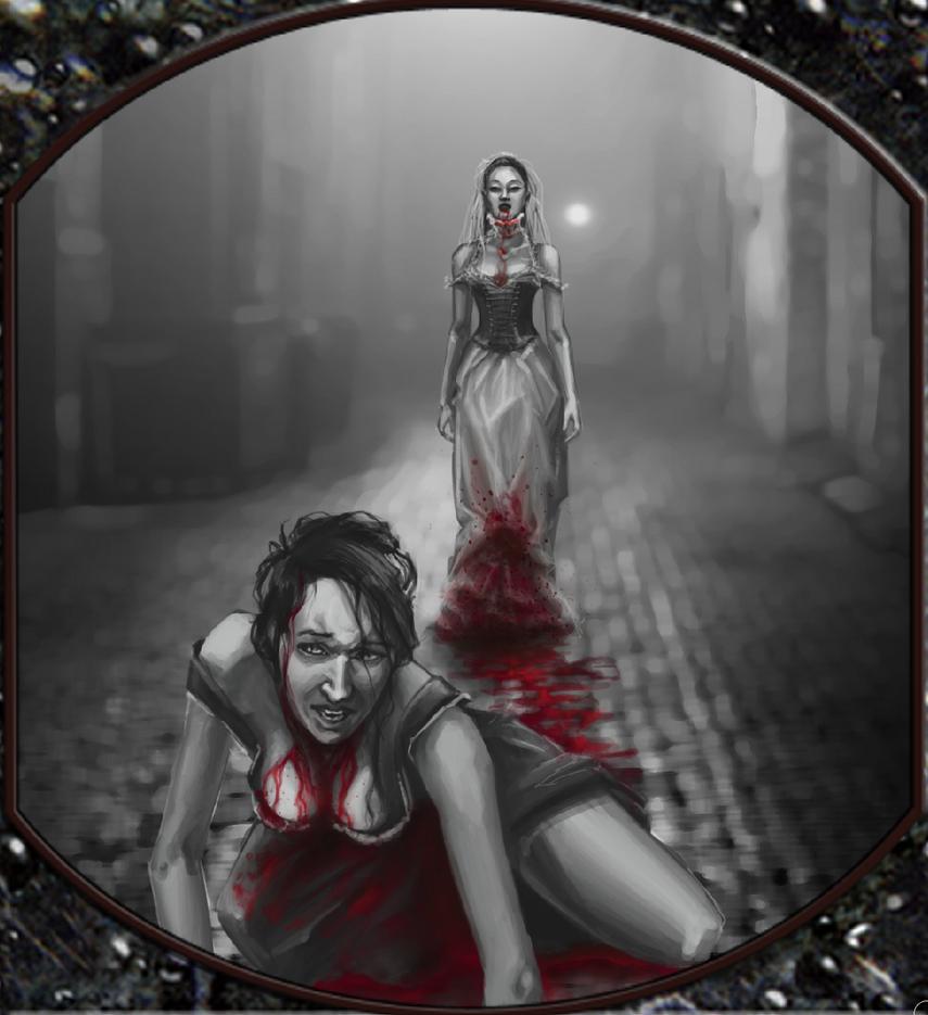 Vamp Token Take 2 by AgarthanGuide